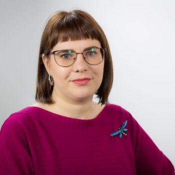 Ольга Ковалькова