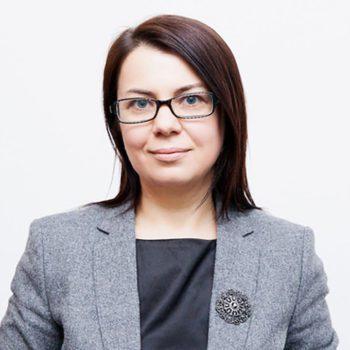 Татьяна Маринич