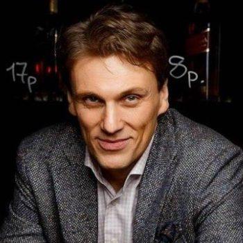 Дмитрий Подолинский