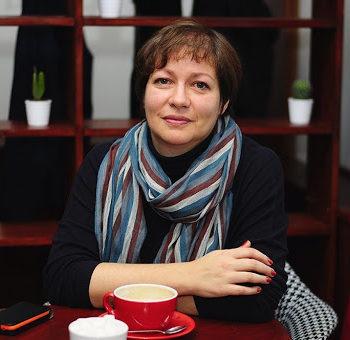 Татьяна Водолажская