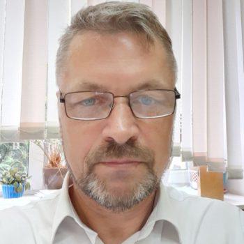 Николай Стреха