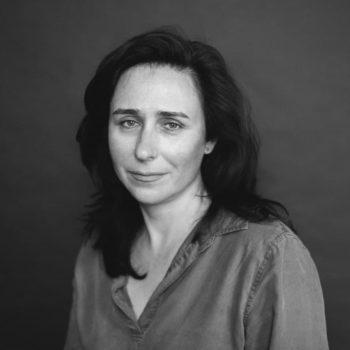 Анжелика Крашевская